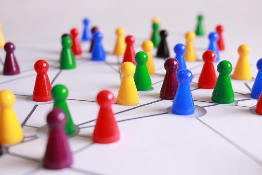 Auch mit räumlicher Distanz kann Dein Remote-Team erfolgreich sein.