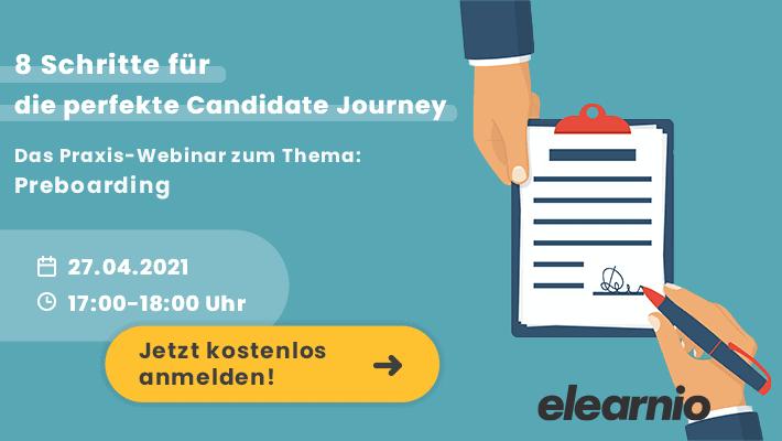Banner Webinar Candidate Journey
