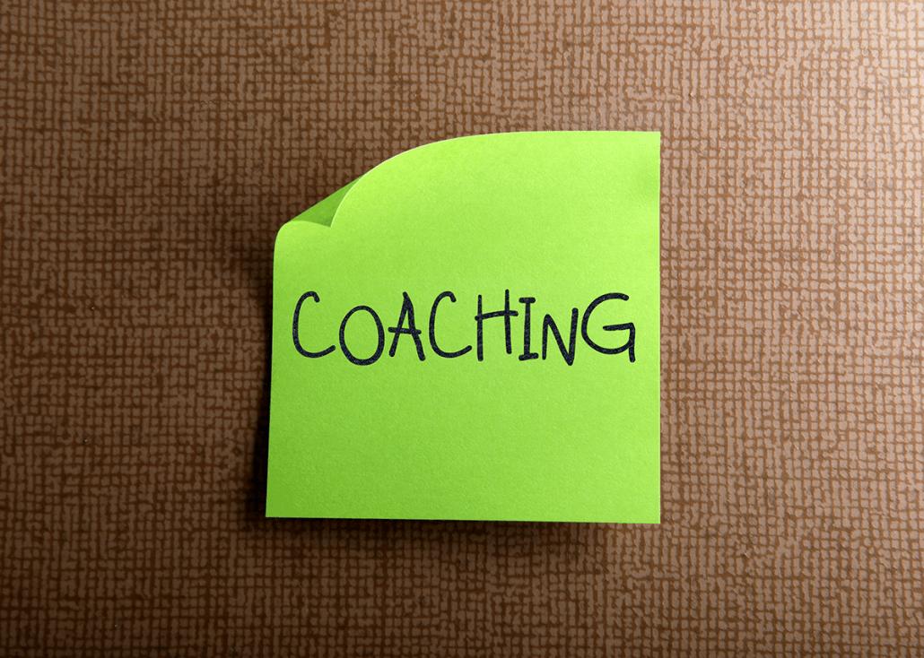 Das ist das Beitragsbild zum Blogpost Coaching